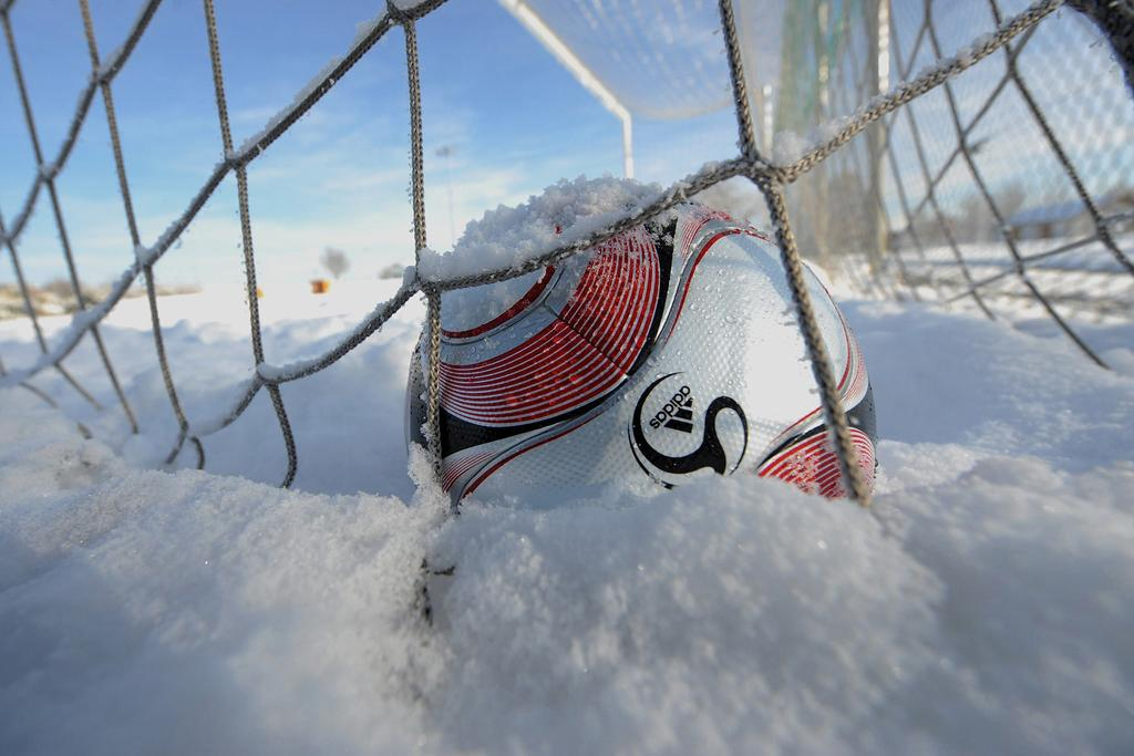 FuГџball Winterpause